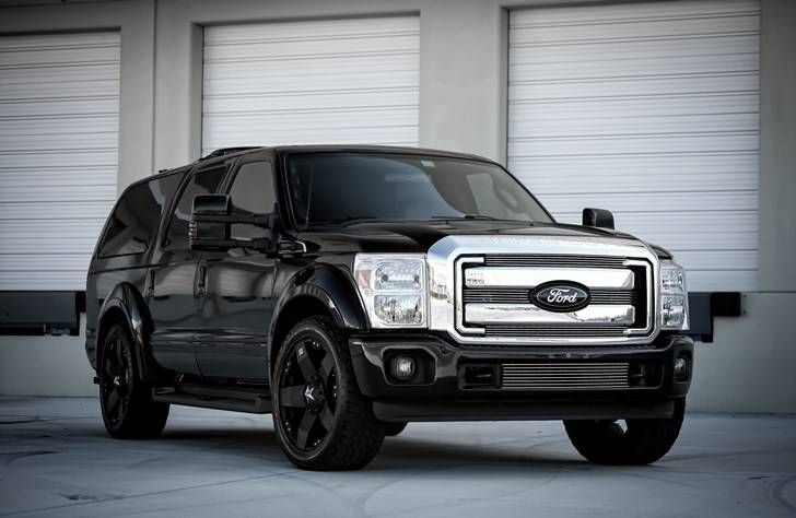 The 2016 Ford Excursion is rumored to be very competitive when it comes out in the market. The release of this heavy duty, full size sport utility vehicle..