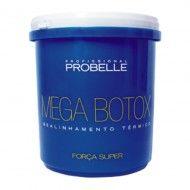 Probelle Mega Botox Realinhamento Térmico Força Super 1Kg