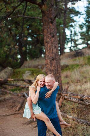 Denver Engagement Photographers | Denver Colorado Engagement Photos | Boulder CO.