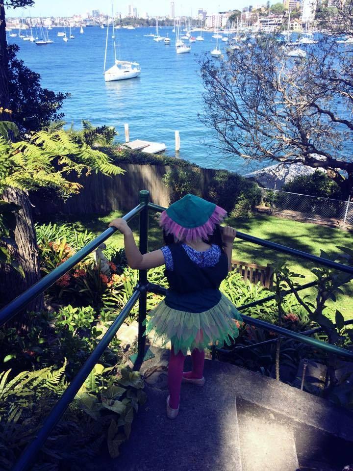 Snugglepot and Cuddlepie : A Trip to May Gibbs' Nutcote Cottage | Kids Bucket List (Sydney, NSW)