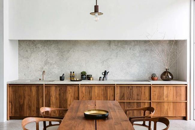 Atelier Rue Verte Le Blog Cuisine Bois Decoration Cuisine Moderne Interieur De Cuisine
