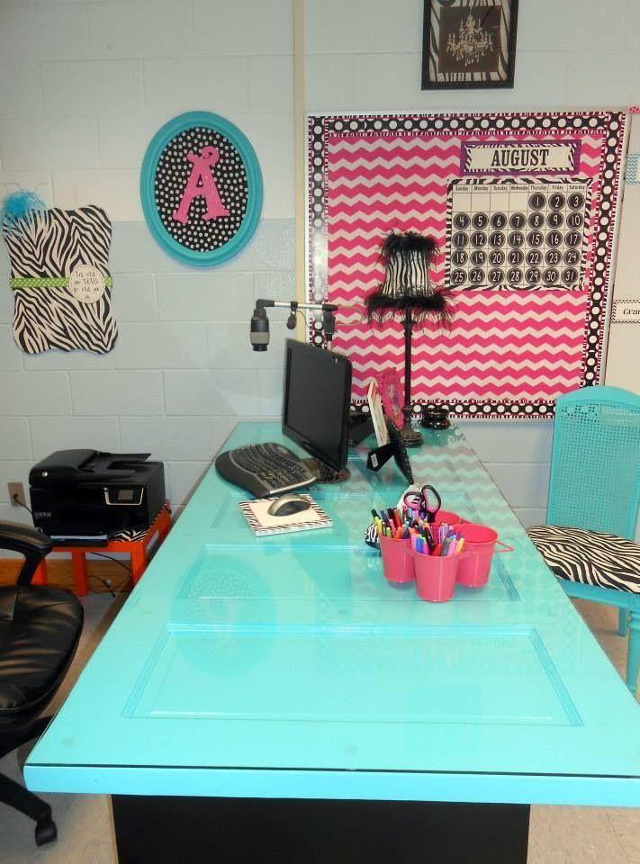 Classroom Desk Design ~ Best bulletin boards images on pinterest