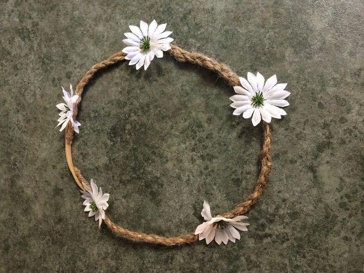 Hippie headbands