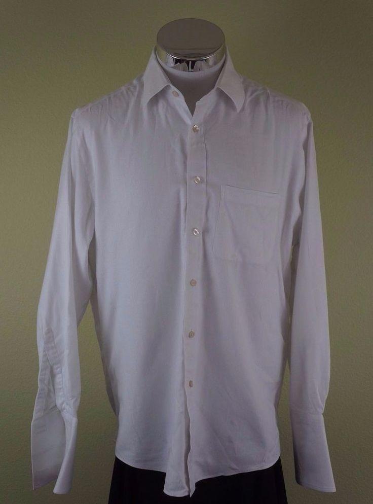 Best 25 french cuff dress shirts ideas on pinterest for Mens dress shirts charles tyrwhitt