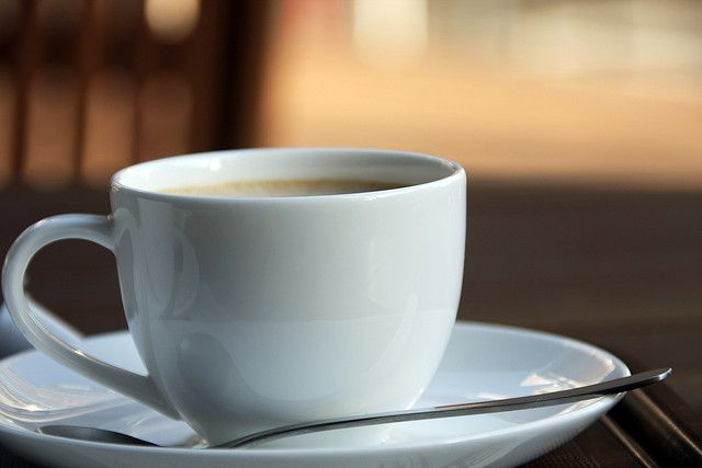 """This links to Dr. Mercola's article: """"Why Therapeutic Benefits of Coffee Do NOT Apply to Pregnant Women."""" http://articles.mercola.com/sites/articles/archive/2014/02/03/coffee-in-pregnancy.aspx"""