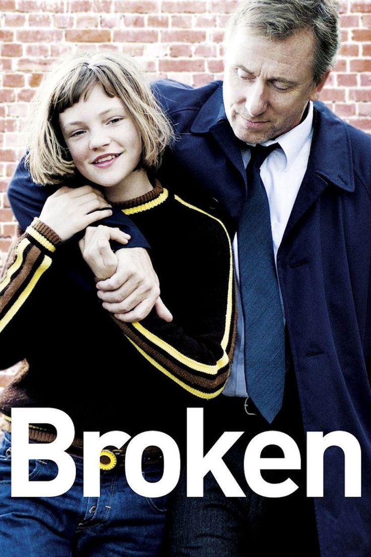 Fractured Elokuva
