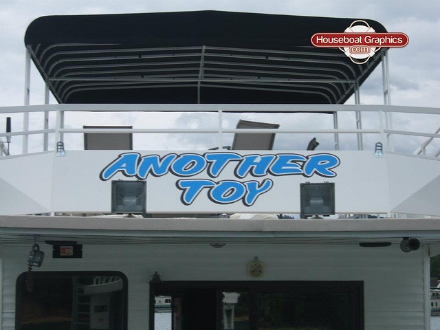 Best Boat Names And Decals Images On Pinterest - Custom houseboat vinyl numbers