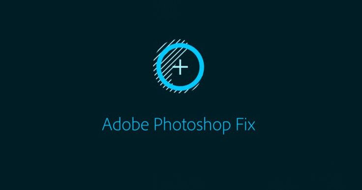 Como retocar fotos com o Photoshop Fix no iPhone ou iPad