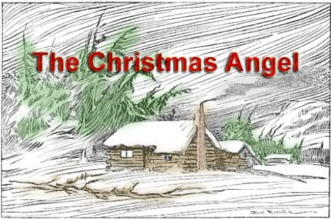 The Christmas Angel. The perfect story to share on Christmas. My mother shared this story with me many years ago and claimed it was true. She received a printed copy of the story from the granddaughter of the person who had a special Christmas experience during the early 1900's. Download the story in PDF from our newsletter page. http://www.heritagecollector.com/Newsletter/Newslist.htm