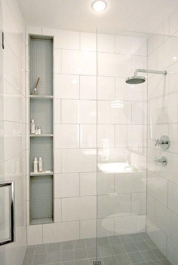 Fantastic 75 Bathroom Tiles Ideas for Small Bathrooms