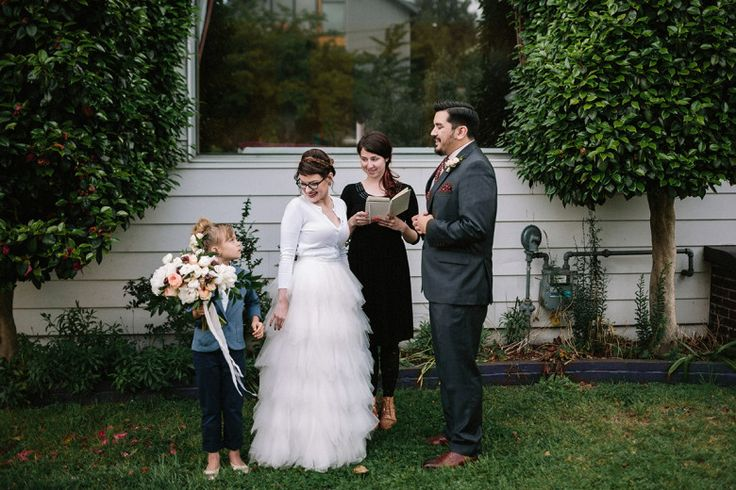 """Our Wedding Was Not Our """"Happily Ever After."""" It's the Start of an Adventure."""