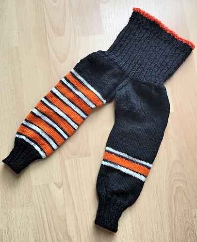 Ravelry: angelaknits' Tiger pants