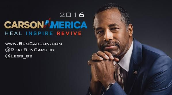 10,000 expected at Ben Carson rally in Phoenix