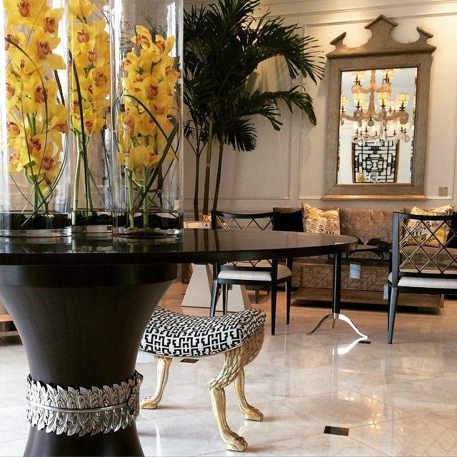 Luxury Fine Home Interior: 22 Best Theodor Alexander Furniture Images On Pinterest