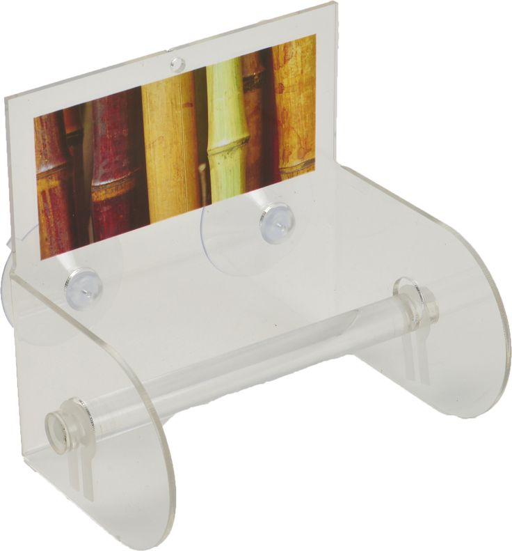 Java Wall Mounted Toilet Tissue Paper Roll Holder