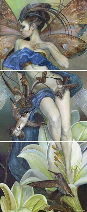 1000 images about elves and other fae on pinterest
