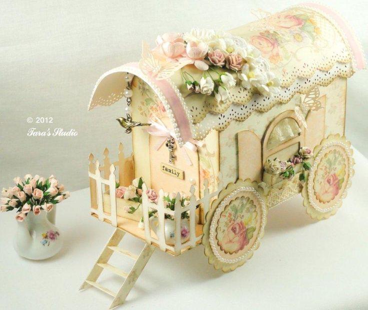 Taras Studio - Wagon Aug 2012 img 5