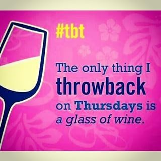 #wines #vino #winelover #thoughtoftheday #picoftheday #tbt #throwback #thursdays #winestagram