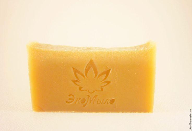 Купить Молочно-глицериновое мыло, натуральное мыло с нуля - бежевый, глицериновое мыло