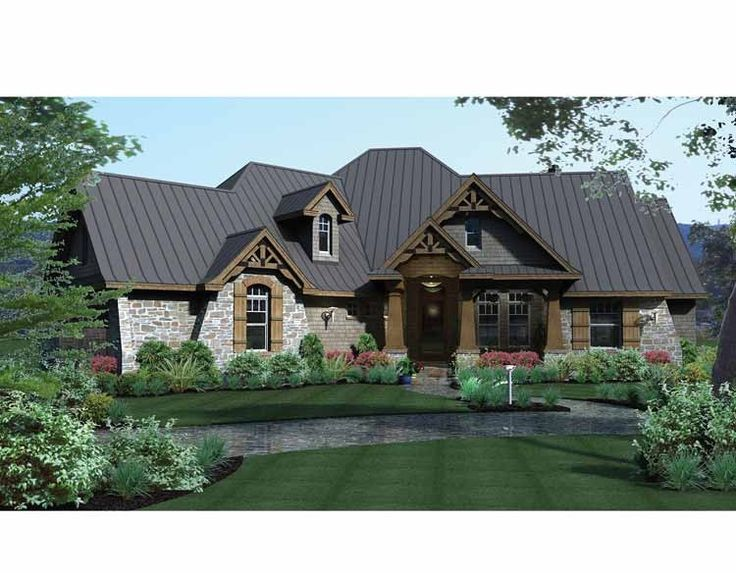 eplans french country house plan perfect for entertaining 2847 square feet and 3 bedrooms