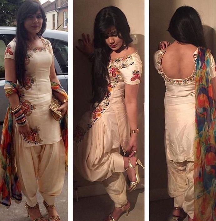 @nivetas https://www.facebook.com/punjabisboutique beautifull punjabi salwar suit designs