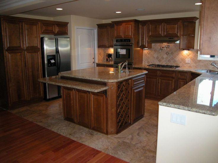 Kitchen With Center Island 29 best home kitchen center island ideas images on pinterest