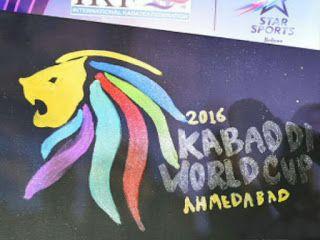 Banana Tree: 2016 Kabaddi World Cup: Ruthless Iran thrash Thail...