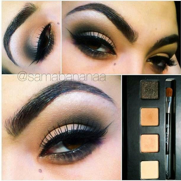 More beautiful brows using the Anastasia Brow Genius Kit ...