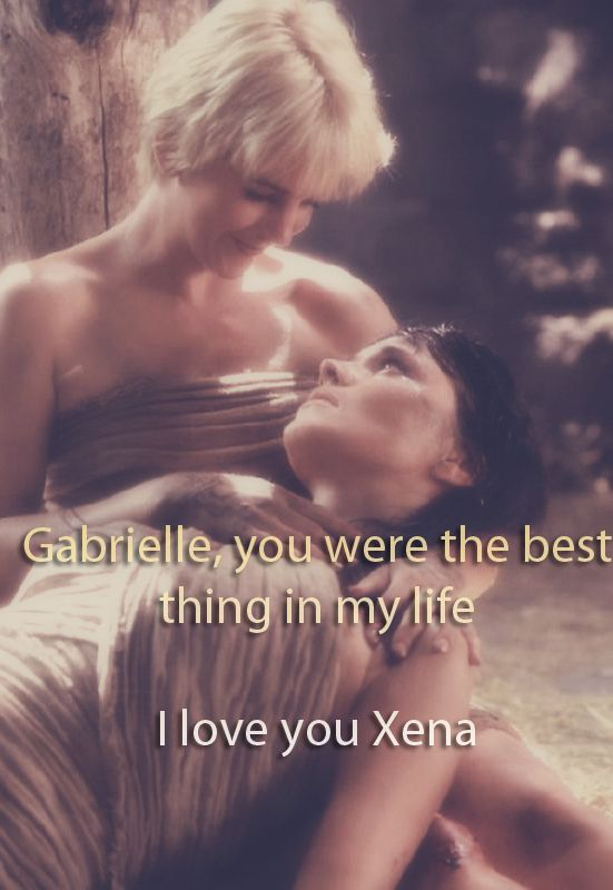 Xena Quotes About Love : 222 best images about Xena: Warrior Princess!!! on Pinterest Seasons ...