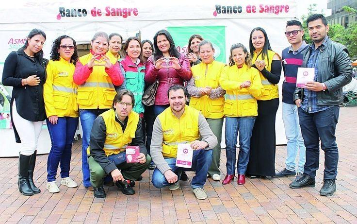 #Exitosa donación de sangre en Pasto - HSB Noticias: Vanguardia.com.mx Exitosa donación de sangre en Pasto HSB Noticias Las donaciones de…