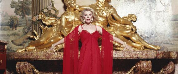 Joan Rivers Quotes That Still Make Us Laugh Out Loud