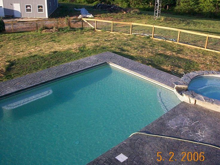 Mejores 25 imgenes de diy inground pool en pinterest piscinas do it yourself inground swimming pool solutioingenieria Images