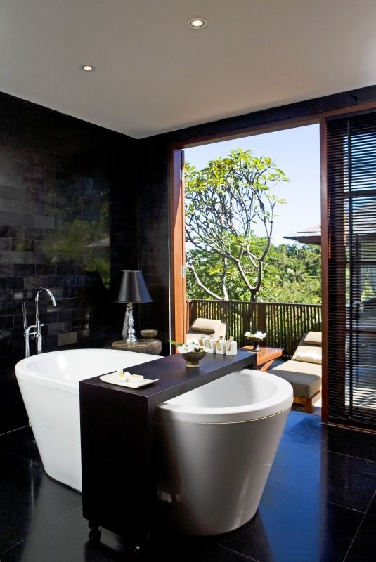 264 best Amazing Bathrooms images on Pinterest Bathroom