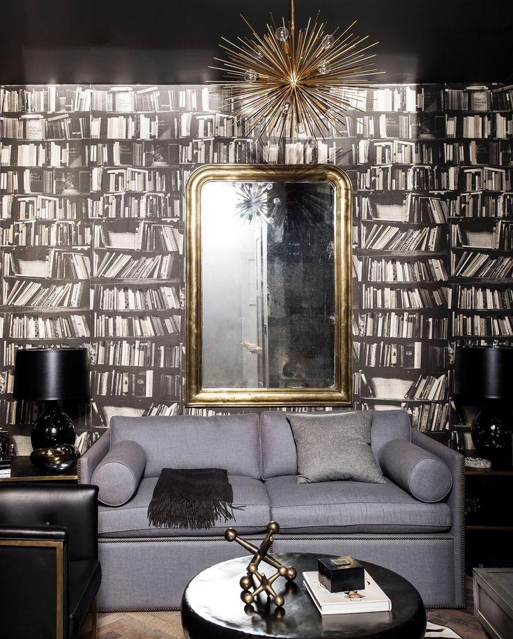 184 best Wallpaper & trompe-l'oeil mural images on Pinterest | Wallpaper,  Chinoiserie wallpaper and Wallpaper murals