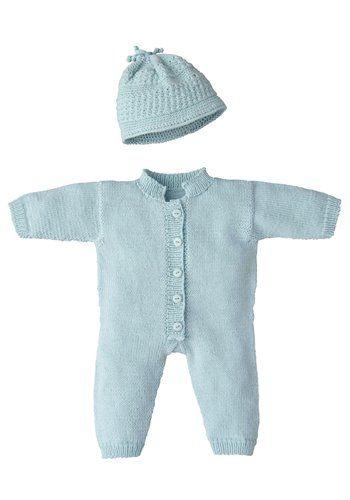 OVERALL Cool Wool Baby   Stricken   Pinterest   Stricken, Baby und ...