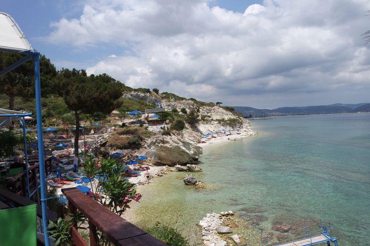 Papa Beach
