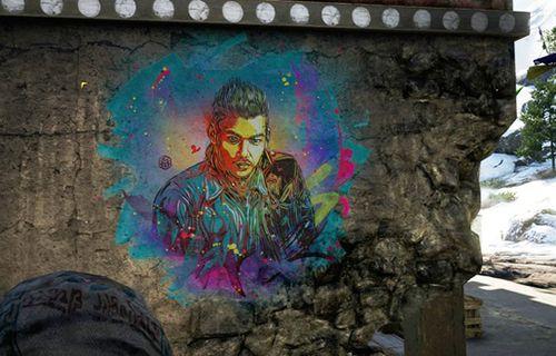 La street art entra nei video game: C215 chiamato a disegnare sulle strade digitali