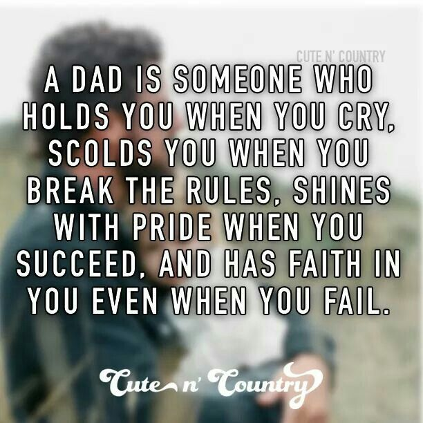 Quotes About The Love Of A Father: 17 Best Cowboy Love Quotes On Pinterest