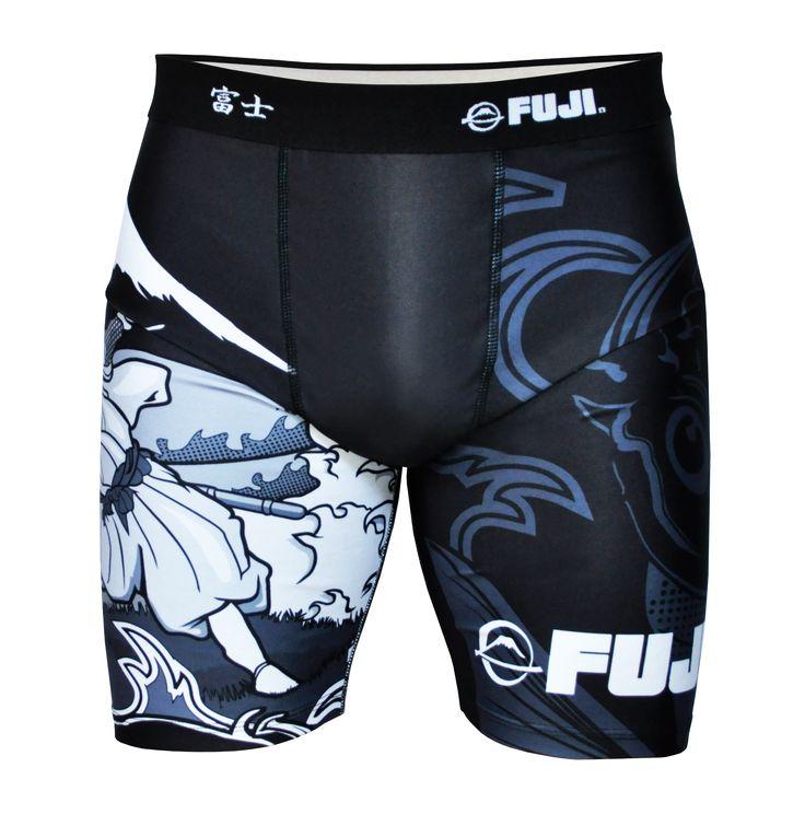 FUJI Sakana Grappling Shorts