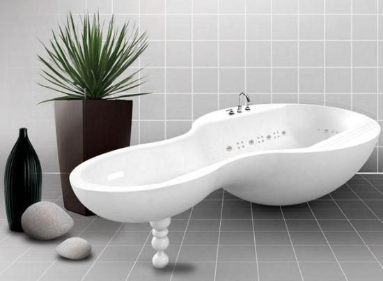 Stylish Bathtub Faucet Replacement ~ http://lanewstalk.com/ways-to-conveniently-replace-bathtub-faucet-in-your-home/
