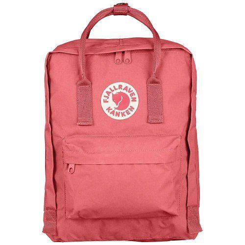 best - Fjallraven Kids' Kanken Bag Peach Pink One Size Fjallraven http://www.amazon.com/dp/B00F18VEWE/ref=cm_sw_r_pi_dp_5w9Otb1GWAFB547D