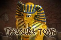 Os egípcios construíram o maior túmulo do tesouro do mundo e encheram ele de riquezas... Entre na pirâmide da sorte e encontre o caminho para o túmulo escondido... Este túmulo do tesouro está cheio de estátuas de ouro que podem lhe render milhões... Resolva este mistério antigo e torne-se o próximo faraó!    https://pt.playbonds.com/casino/Games/View.htm?gameID=234