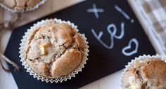Questi dolcetti vegani con il grano saraceno vi lasceranno senza parole: buoni, leggeri e facilissimi da preparare! Ecco la ricetta!