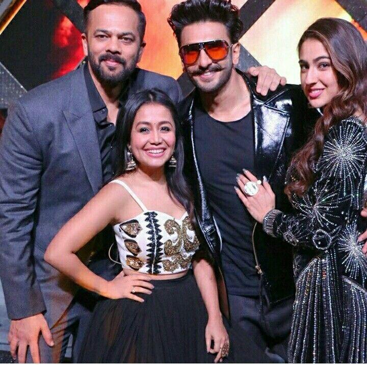 Follow Me Nimisha Neha Bollywood Outfits Bollywood Celebrities Sara Ali Khan