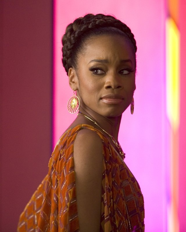 Still of Anika Noni Rose in Dreamgirls | hair styles ...