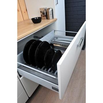 latest support assiettes en plastique leroy merlin with rail etagere leroy merlin. Black Bedroom Furniture Sets. Home Design Ideas