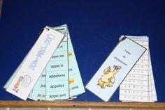 Superbe idée de référence pour conjugation et multiplication
