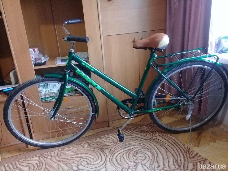 Продам новий велосипед Транспорт, Інший транспорт у