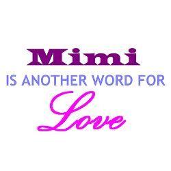 Mimi Gifts & Merchandise | Mimi Gift Ideas | Custom Mimi  Clothing - CafePress