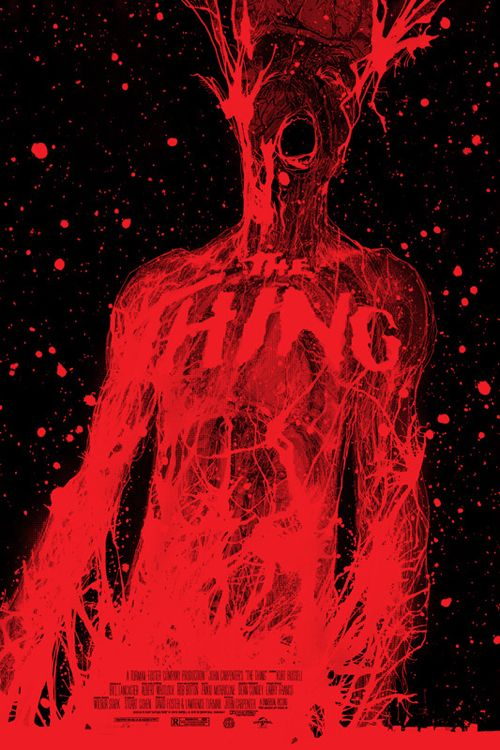 New Posters by Ash Thorp, JC Richard, and Jock from Mondo